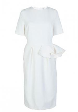 Платье NOLO. Цвет: белый