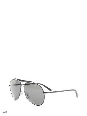 Солнцезащитные очки DQ 0119 01A Dsquared2. Цвет: черный