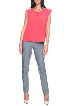 Pants MOSALI. Цвет: gray