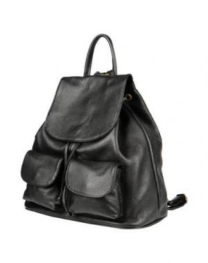 Рюкзаки и сумки на пояс PARENTESI. Цвет: голубиный серый