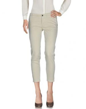 Повседневные брюки COLMAR. Цвет: песочный