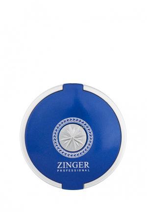 Зеркало Zinger. Цвет: синий