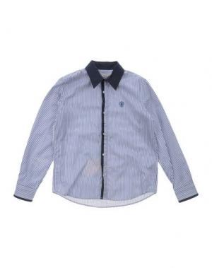 Pубашка I PINCO PALLINO I&S CAVALLERI. Цвет: темно-синий