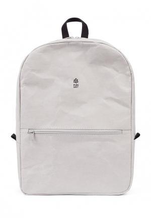 Рюкзак Fun Kraft. Цвет: серый