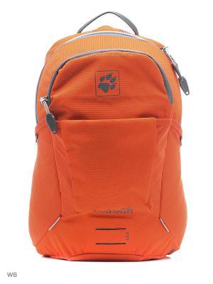 Рюкзак KIDS MOAB JAM Jack Wolfskin. Цвет: оранжевый
