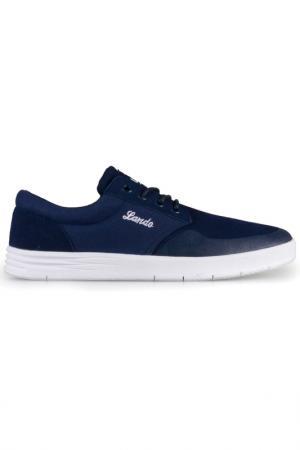 Sneakers LANDO. Цвет: blue