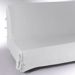 Чехол для дивана-аккордеона SCENARIO. Цвет: белый,медовый,серый жемчужный,сине-зеленый,синий индиго,сливовый,экрю