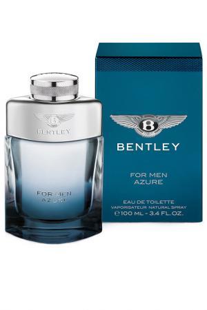 BENTLEY FOR MEN AZURE 100 ml. Цвет: none