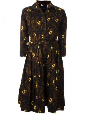 Платье Claire Seye Samantha Sung. Цвет: многоцветный