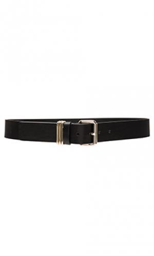 Пояс cassie B-Low the Belt. Цвет: черный