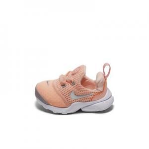 Кроссовки для малышей  Presto Fly Nike. Цвет: кремовый