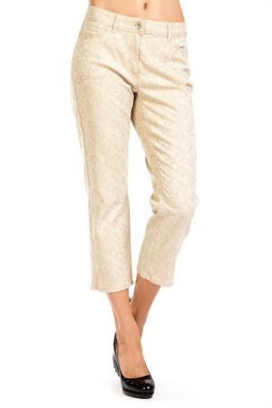 Pants PPEP. Цвет: beige