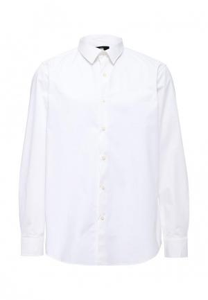 Рубашка G-Star. Цвет: белый