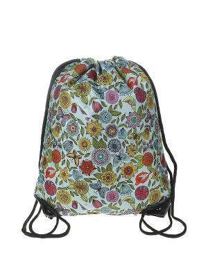 Рюкзак женский Migura. Цвет: голубой, красный, розовый, желтый, зеленый