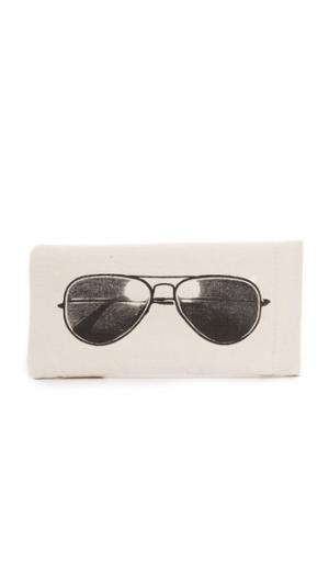 Чехол для солнцезащитных очков авиаторов Bag-all