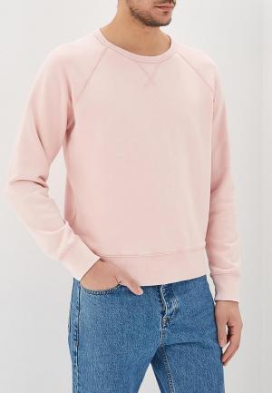 Свитшот Gap. Цвет: розовый