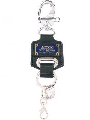 Брелок для ключей As2ov. Цвет: синий