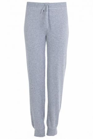 Спортивные брюки DE PIETRI. Цвет: серый