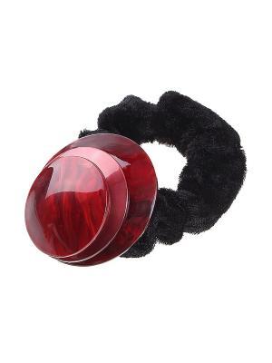 Резинка Gusachi. Цвет: черный, бордовый
