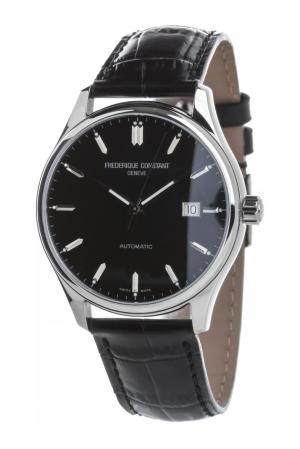 Frederique Constant Часы 166066 192074ZZUNI