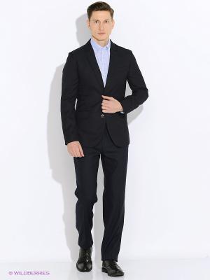 Пиджак Donatto. Цвет: черный