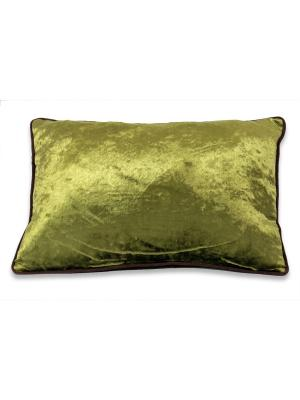 Подушка Прадо РЮШАЛЬ. Цвет: зеленый