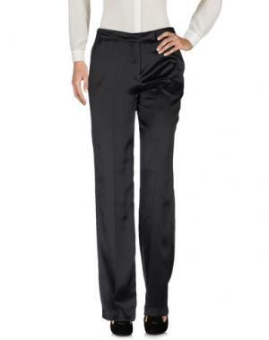 Повседневные брюки LES HOMMES - FEMME. Цвет: черный