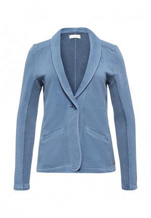 Пиджак Harris Wilson. Цвет: синий