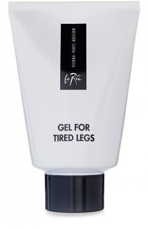 Гель для усталых ног La Ric. Цвет: бесцветный