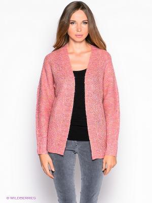 Кардиган American Outfitters. Цвет: розовый