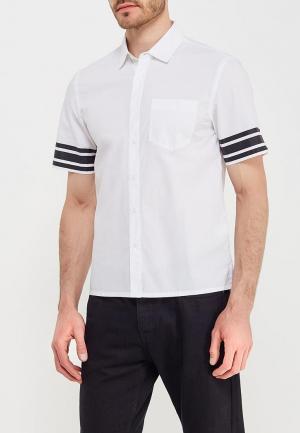 Рубашка H:Connect. Цвет: белый