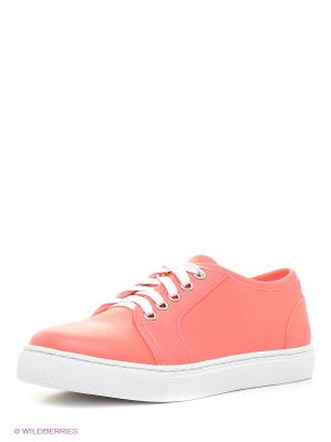 Кеды Vitacci. Цвет: розовый