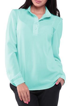 Блуза Laura Bettini. Цвет: мультицвет