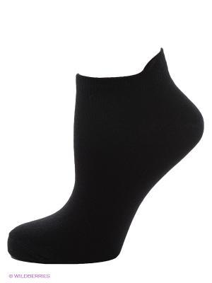 Носки, комплект 5 пар Alla Buone. Цвет: черный