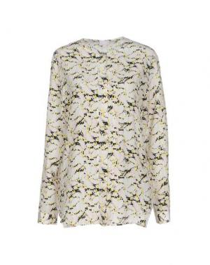 Pубашка LALA BERLIN. Цвет: слоновая кость