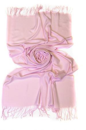 Палантин Frantelli. Цвет: розовый, пастельный