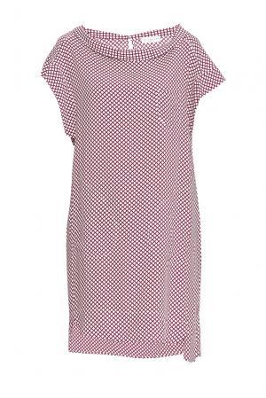 Je Talene Платье из вискозы 167828 T'alene. Цвет: разноцветный