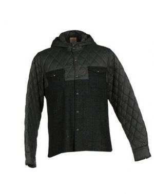 Куртка COAST WEBER & AHAUS. Цвет: темно-зеленый