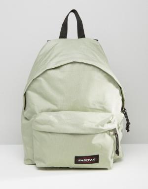 Eastpak Серый рюкзак Pak R. Цвет: серый
