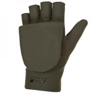Перчатки Для Охоты Softshell 500 SOLOGNAC