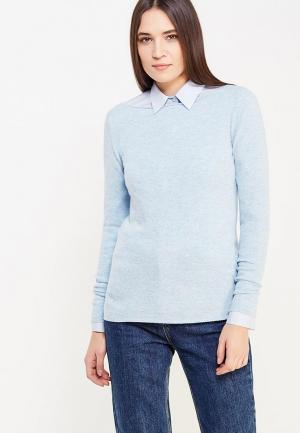 Джемпер Henry Cottons Cotton's. Цвет: голубой