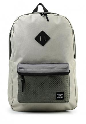 Рюкзак Herschel Supply Co. Цвет: серый