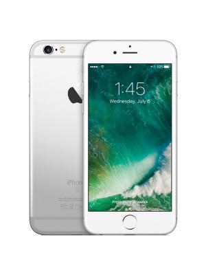 Смартфон iPhone 6s 32Gb серебристый Apple. Цвет: серебристый