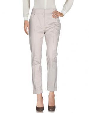 Повседневные брюки BELSTAFF. Цвет: бежевый