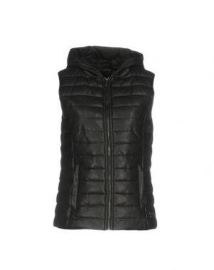 Куртка ATELIER FIXDESIGN. Цвет: черный
