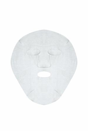 Серебряная маска Argent-ЗНАК. Цвет: серебряный