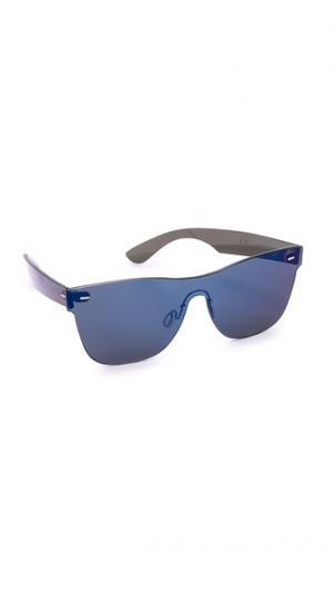 Классические солнцезащитные очки Tuttolente Super Sunglasses