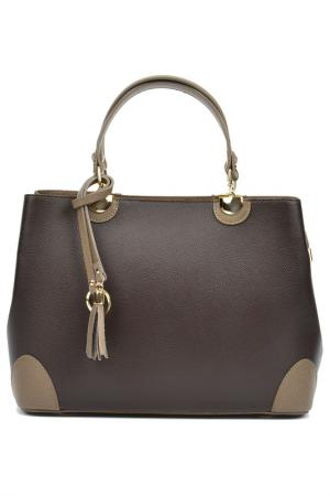 Bag Isabella Rhea. Цвет: brown, beige