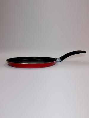 Блинная сковорода Jarko. Цвет: красный