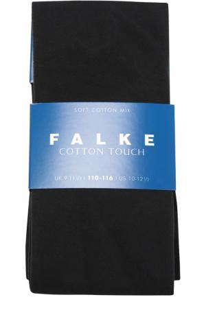 Колготки Cotton Touch Falke. Цвет: черный